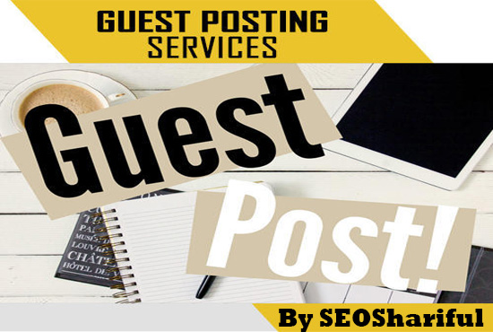 20 High Authority Blog Gust post Ranking your Website