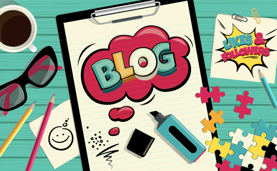 Guest post on FIVE Media Blogs