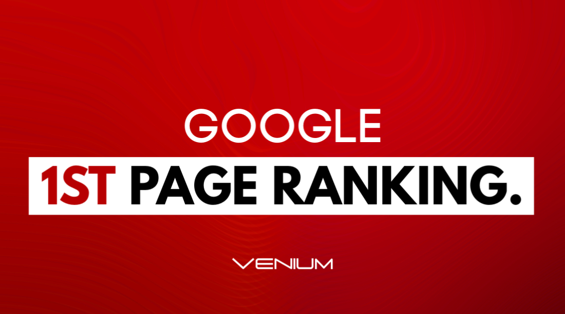 The Ultimate SEO Package  Guaranteed Google First Page Ranking  2020 Update