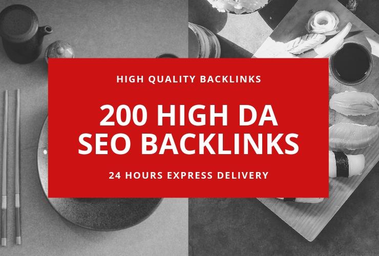 powerful v2 backlink service 200 high da seo backlinks