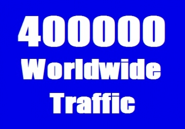 send 400,000 real USA targeted traffic from facebook,  instagram,  youtube,  twitter,  linkedin