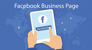 Facebook Business Page Manager