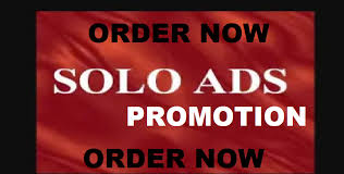 do killer promotion for your solo ads and attract organic traffics