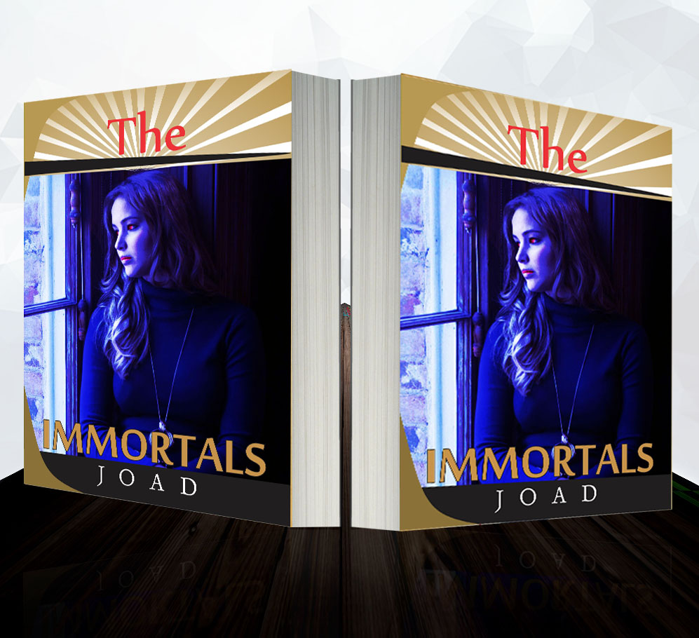 I will design Professional Book Cover/E-book for you