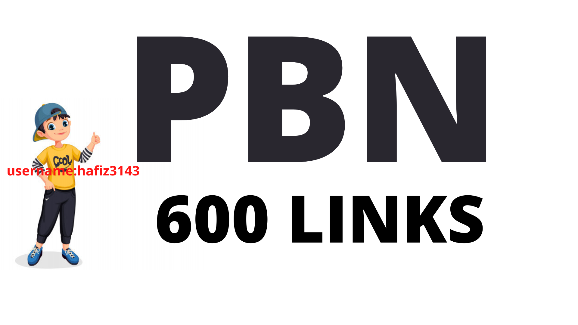 600 DA DR TF Mix High Quality PBN Links