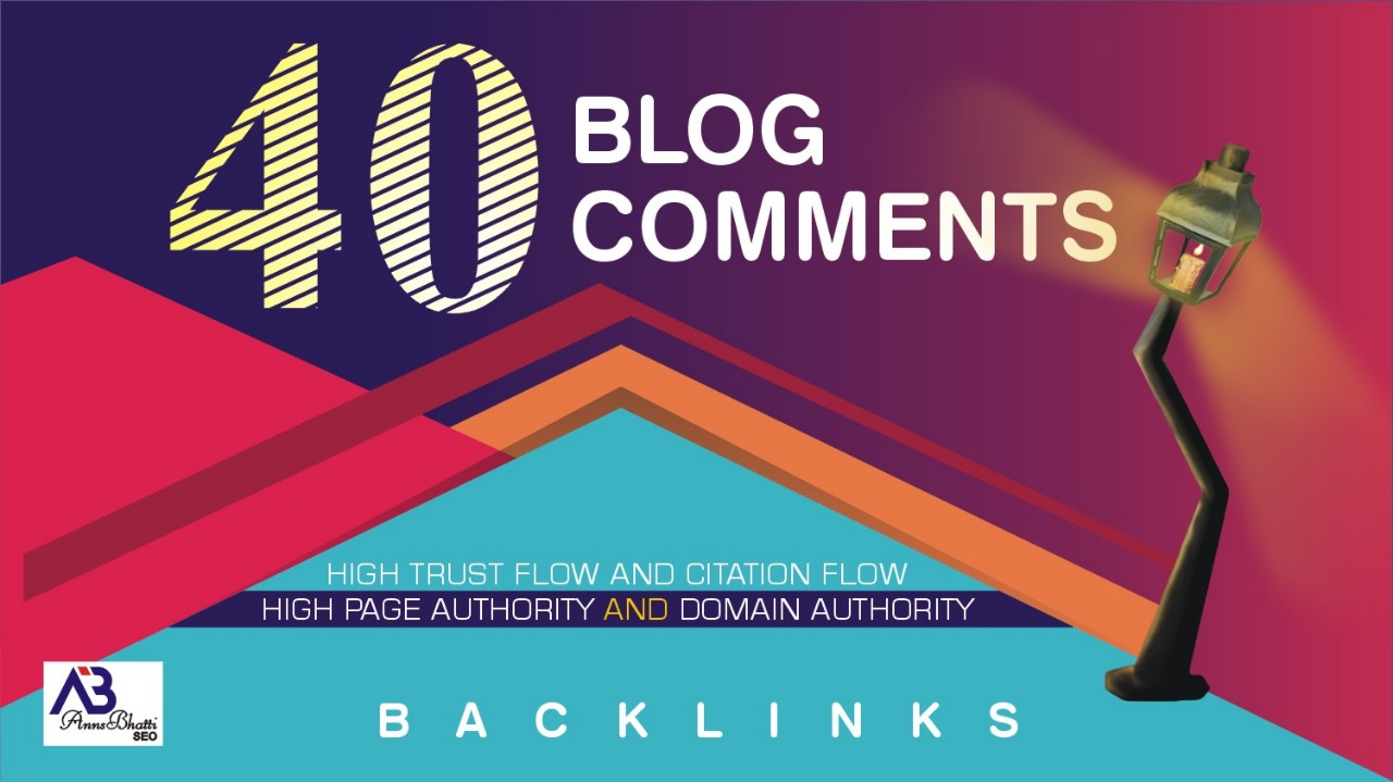 40 Manual Do Follow Blog Comments