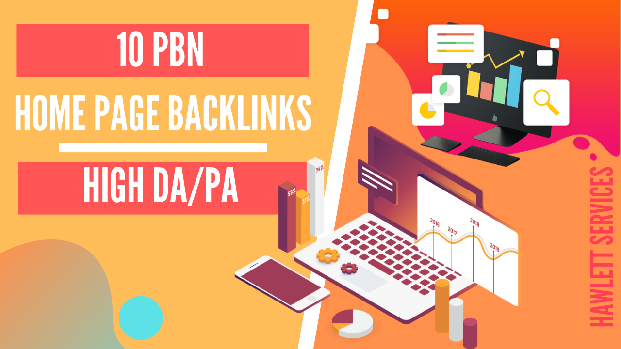 I will provide 10 pbn homepage contextual backlinks manually and indexed