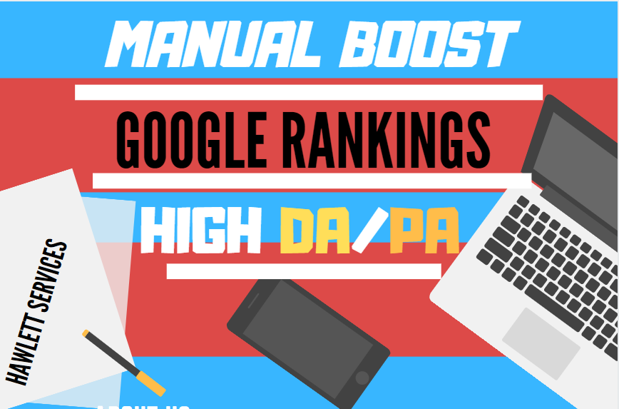 Manual Boost Your Ranking By Definitive Manaul Seo Blast Backlinks