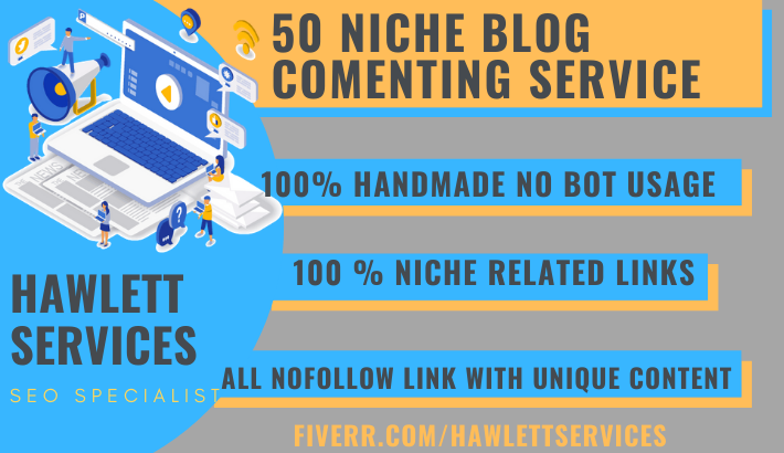 Diversify Your Traffic By 50 Authority Niche Manual Backlinks