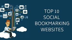 Do Manually 10 Top Social bookmarking With Quality Links