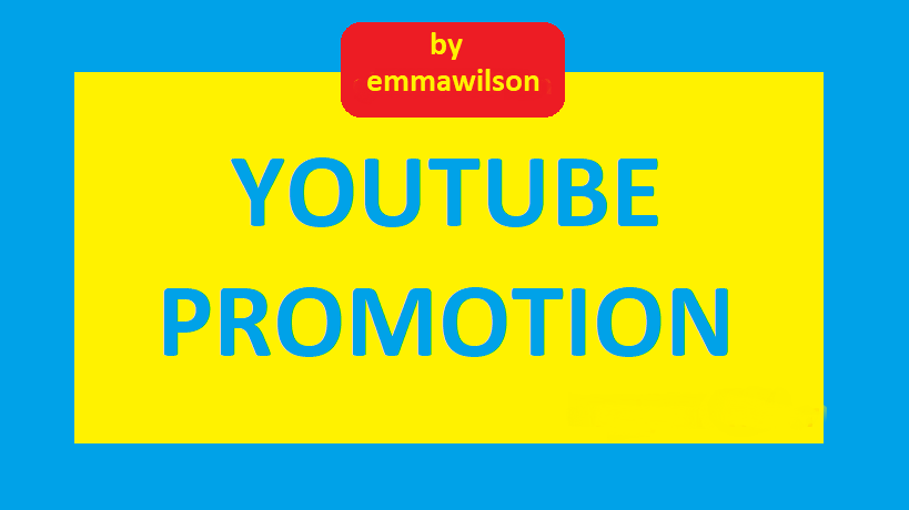 Do Overall YouTube organic Promotion