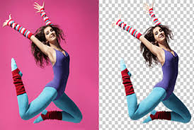 10 image remove or change background professionally