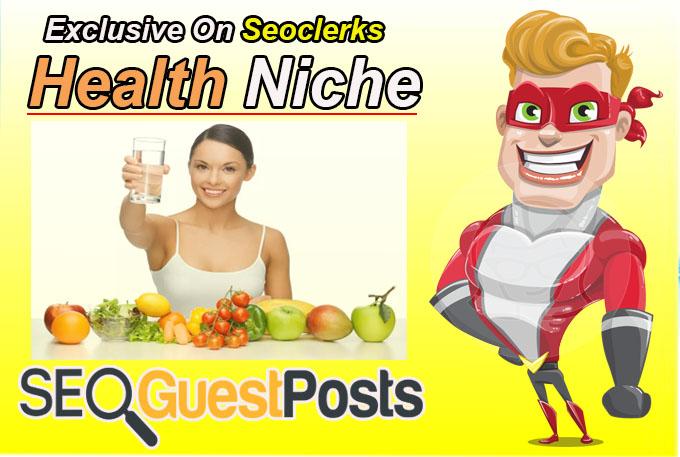 Permanent guest post on da51 health blog