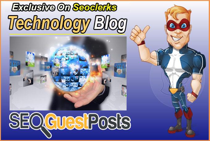Guest post on da35 hq technology blog