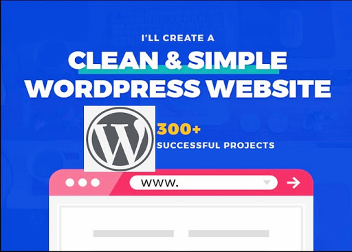 I can create any kind of WordPress website for you