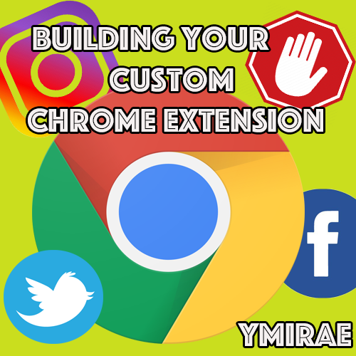 I will develop any kind of chrome extension