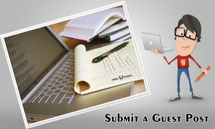 I will publish your guest post with 20 high quality domain authority sites