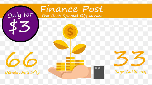 Post Your Guest Post On My DA66 FINANCE Site