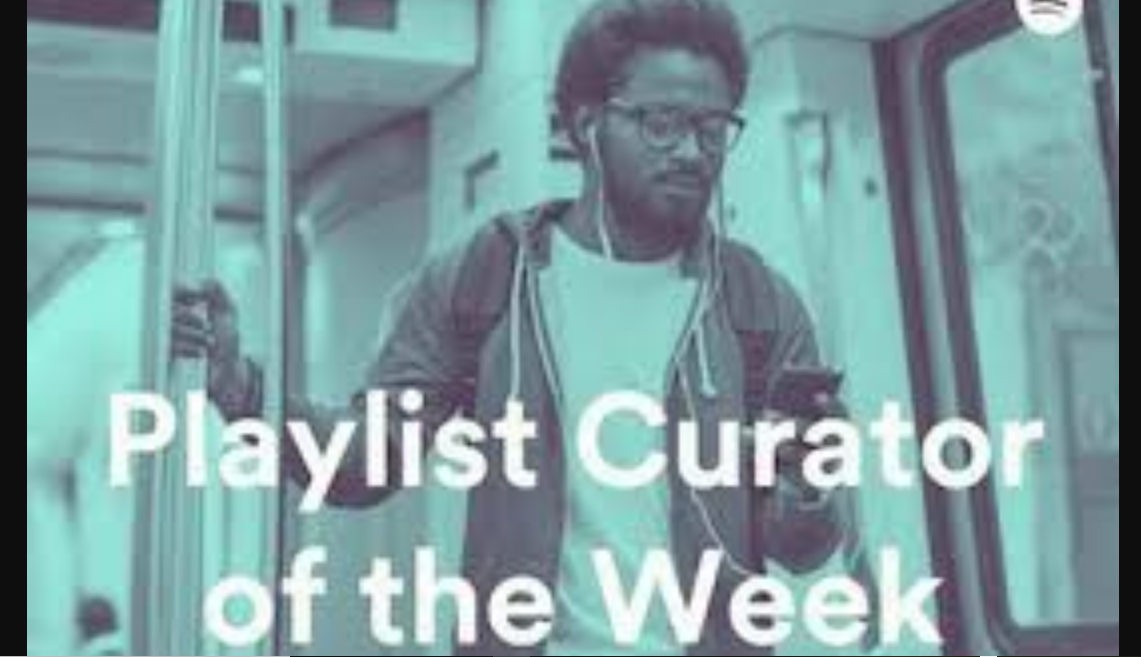 I Will Be Your Track Or Music To 5,000 Hip Hop Playlists Curators