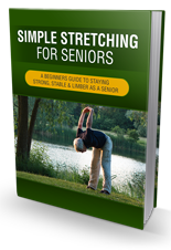 EBook Simple Stretching For Seniors