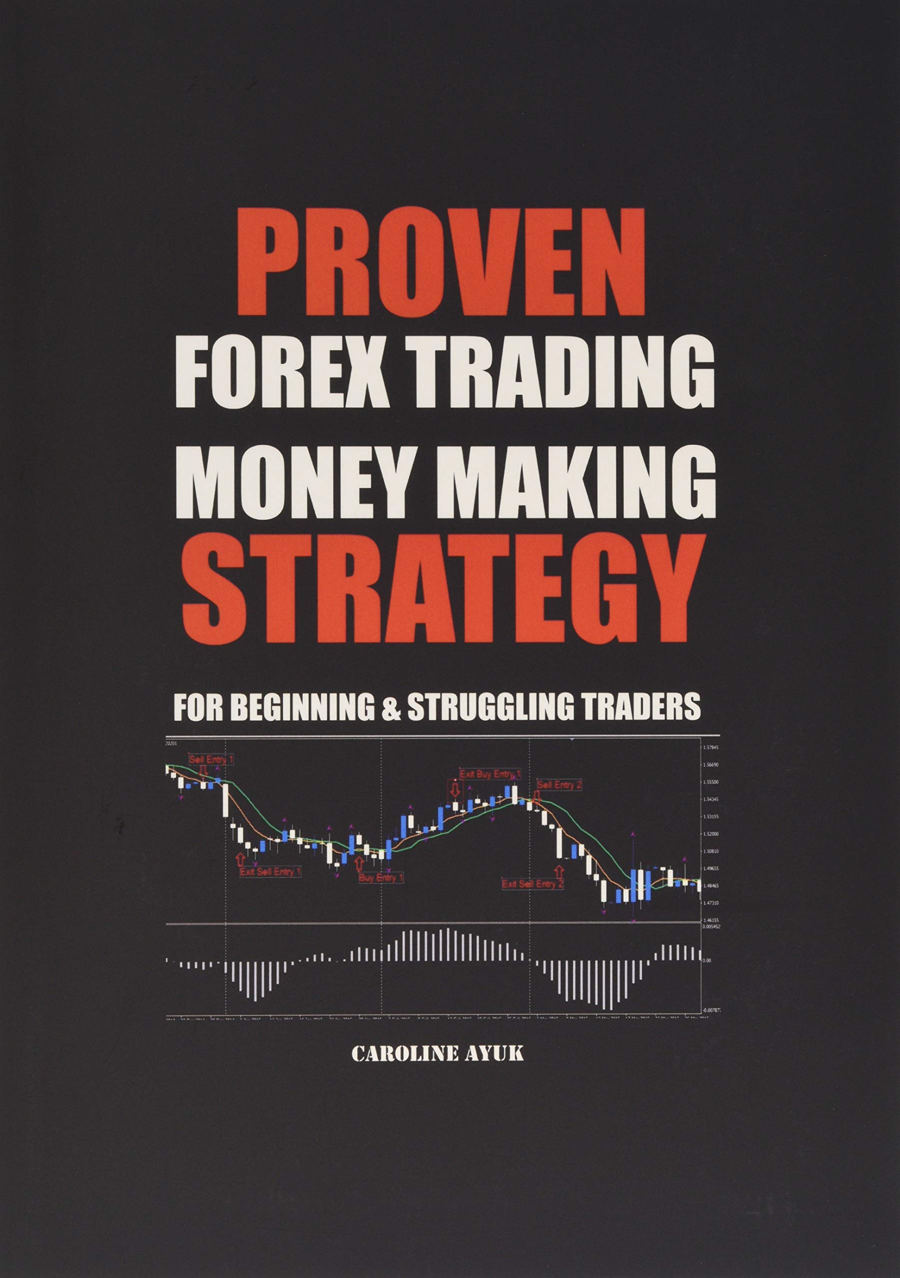 PROVEN FOREX TRADING MONEY MAKING STRATEGY - For Beginning and Struggling Traders PDF