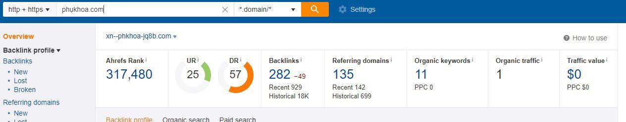 6 Manual HIGH DR 50Plus Homepage PBN Backlinks