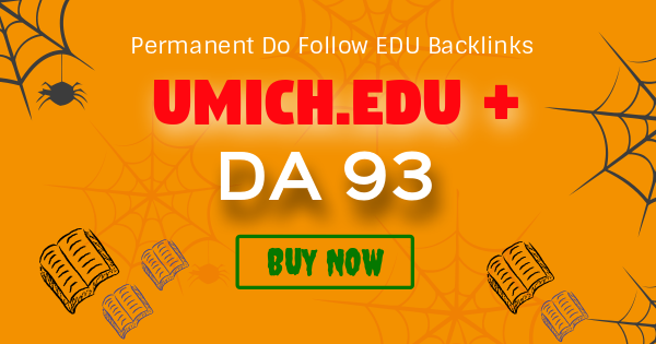 Edu Backlinks From USA Universities  Dofollow  Permanent  Contextual