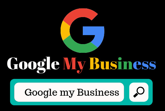 I will set up and manage google my business, with free website