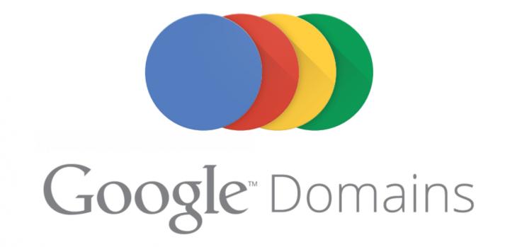Register Domain Low Price At Google Domain