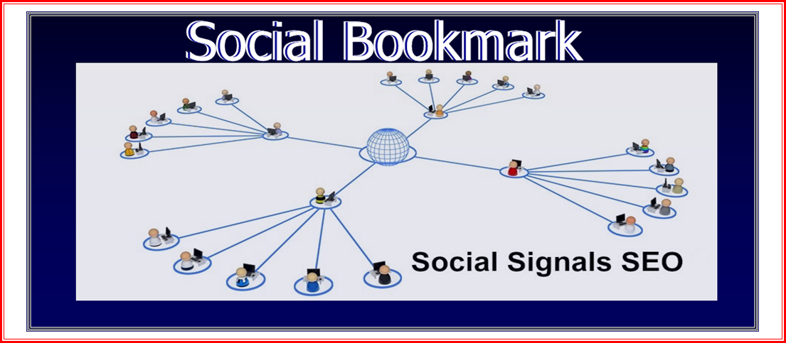 Guaranteed traffic with social bookmarking