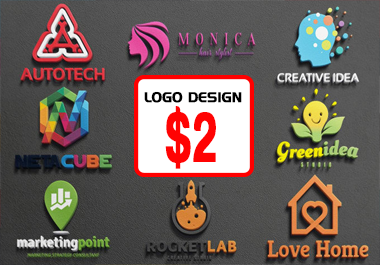 Design Business logo, website logo.