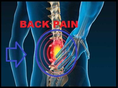 Back Pain plr Article For Blog Post