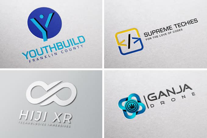 I will design professional modern Business/Company logo.