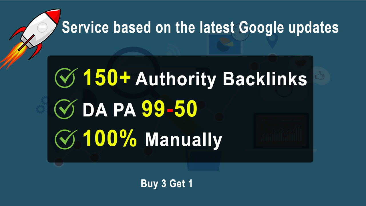 Manually 150 Top High DA Profile Backlinks from DA,  PA,  99-50 Site-Skyrocket your Google Ranking