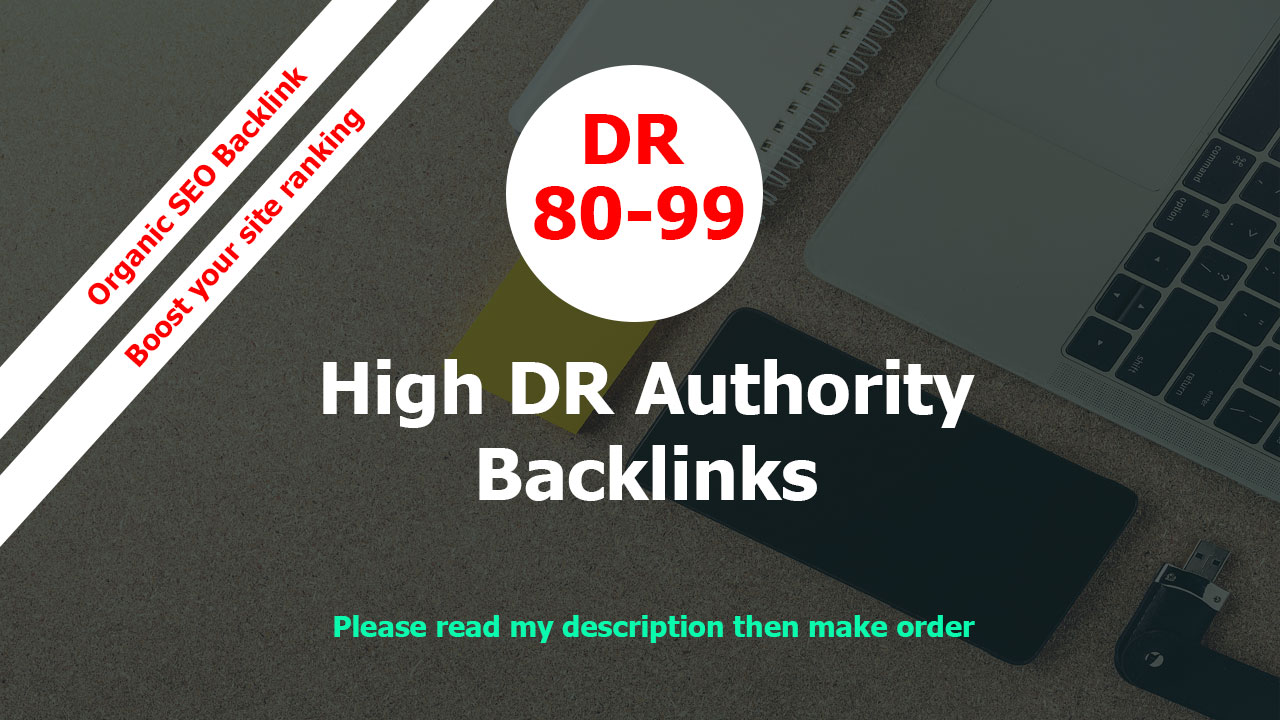 2020 Real Exclusive Ranking 85 Plus 80-99 High DR PR Authority Profile Backlinks For Your Website