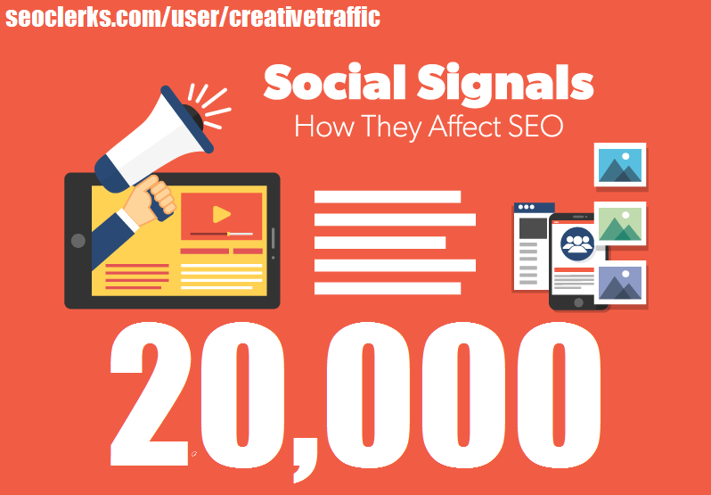 20,000 High Quality USA Targeted Bitly Social Signals Help Google First Page Ranking