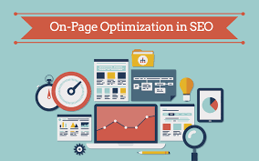 I will do SEO optimization on your wordpress website 2 page or products with target keywords