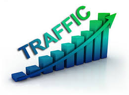 Get 50000 real visitors + human traffic for your website