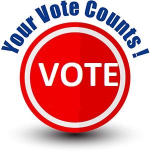 Happy to buy 150 online contest poll votes