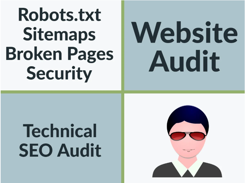 I will check your website and provide full SEO audit report