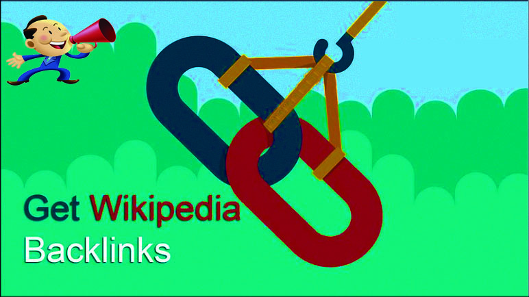 Get Most Valuable High DA PA Niche Relevant Stable Wikipedia Backlink For Increase Your Site DA