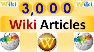 Contextual Wiki Backlinks from 3000 Wiki Articles