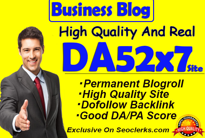give link da52x7 site Business blogroll permanent