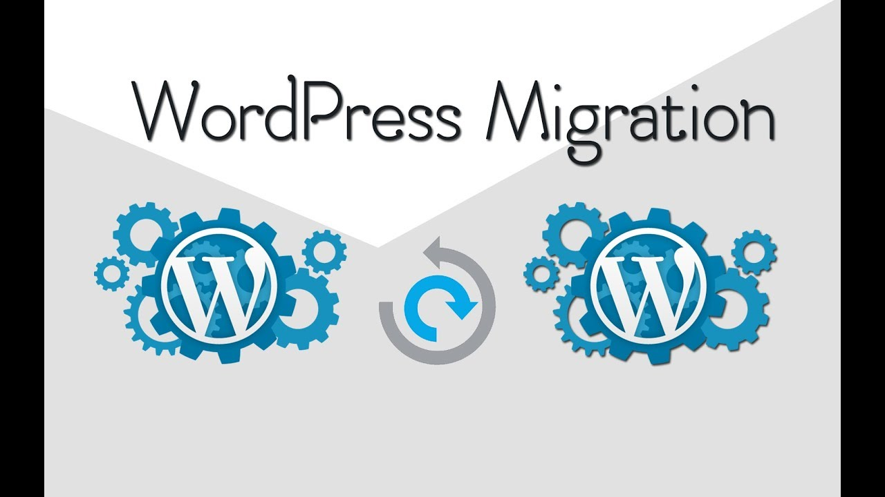 Migrate clone transfer move Wordpress or Html site to New Host/Hosting