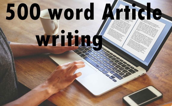 500 word article writing-content writing-blog writing-Top service in Monster Backlinks