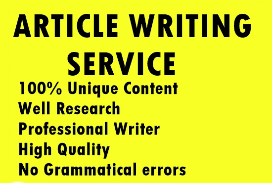 3X400 words unique Informative Article Writing-content writing-blog writing Services