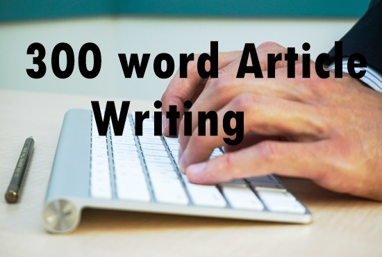 300 word article writing-content writing-blog writing-Top service in Monster Backlinks