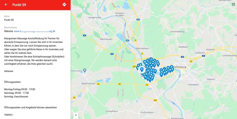 I will do 300 google maps citations for local business SEO I premium backlinks