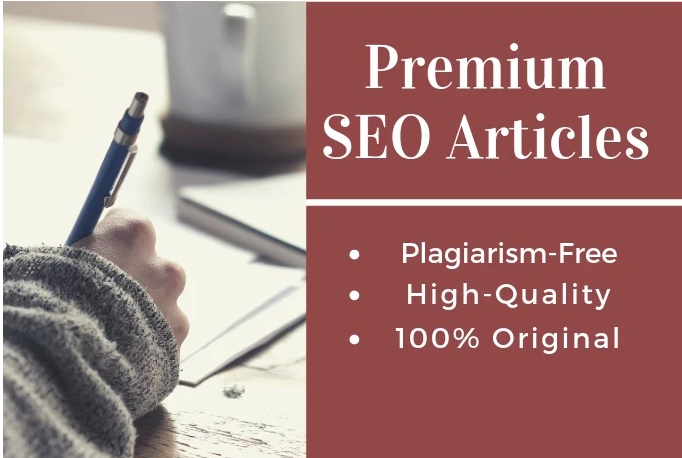 create a unique SEO article on any topic 1000 words