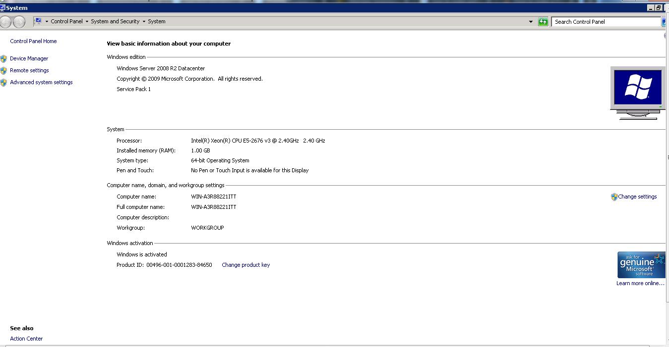 Cheap Dedicated Windows RDP Server for 90 days